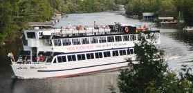 Open window to District of Muskoka's Tourism page