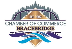 Image of the Bracebridge Chamber of Commerce Logo