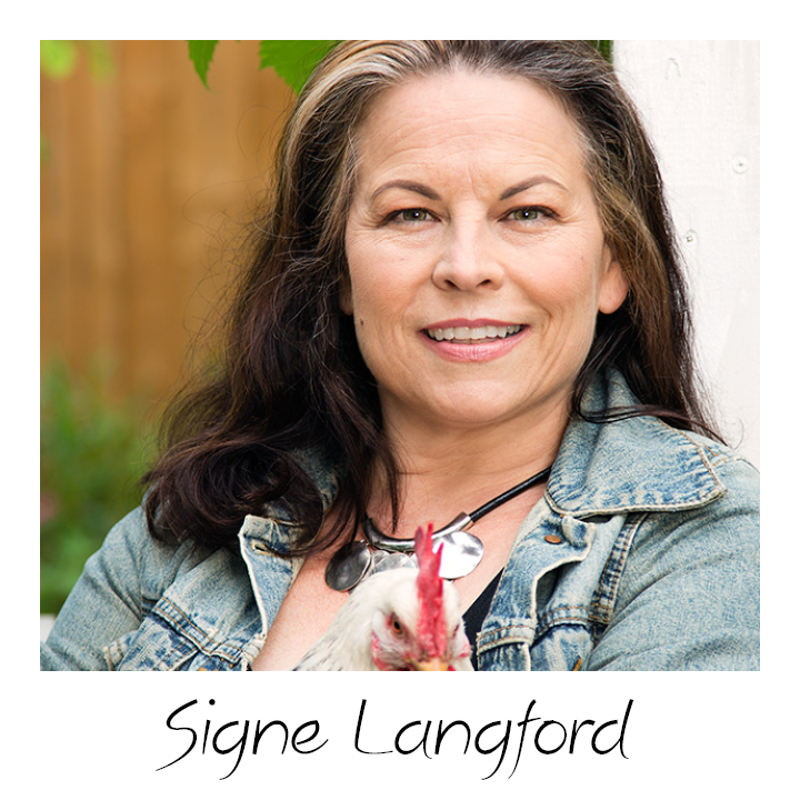 Image of Signe Langford