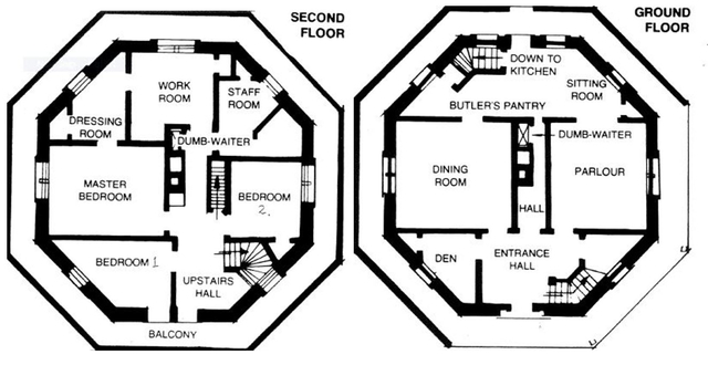 Image of Woodchester Floor Plan