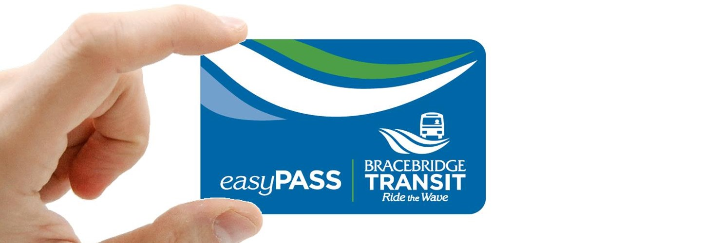 EasyPass Transit Card