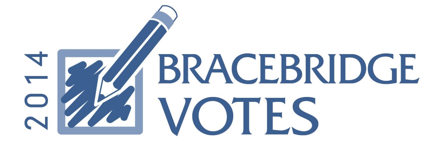 Logo for 2014 Bracebridge Municipal Election