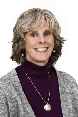 Photo of Cindy O'Regan, Director of Recreation