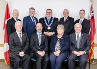 Photo of 2018-2022 Mayor and Council